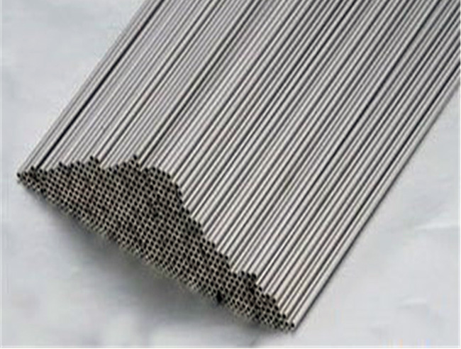 EN10305/DIN2391标准系列高精度精拔或精轧光亮无缝钢管